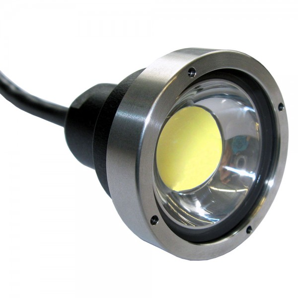 VT 123 LED underwater light