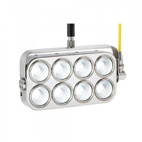 Vt 800 Pl Led Pond Light For Illumination Of Large Tanks And